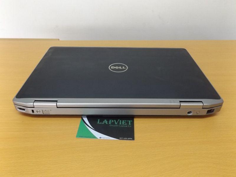 Dell Latitute E6420