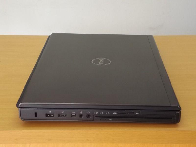 Dell Precision M4700 Workstation
