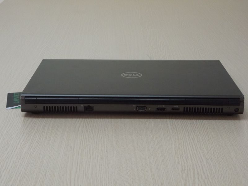 Dell Precision M4800 Workstation
