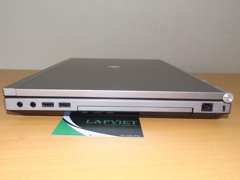 HP Elitebook 8570p 3