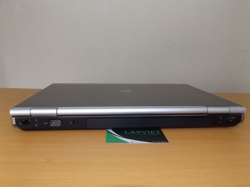 HP Elitebook 8570p 5
