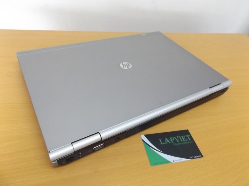 HP Elitebook 8570p 6