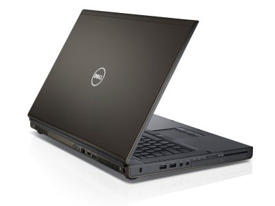 Laptop dell workstation precision m6800