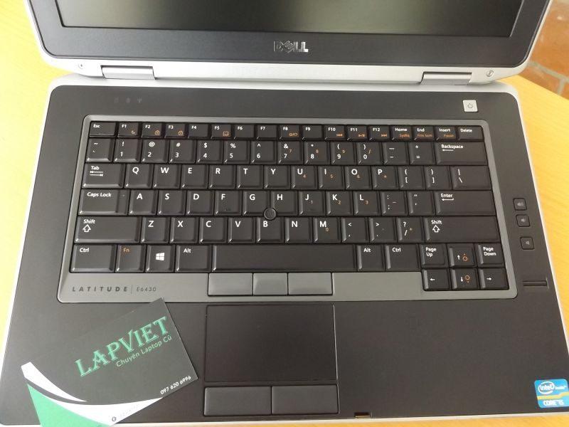 Dell Latitude E6430s I5